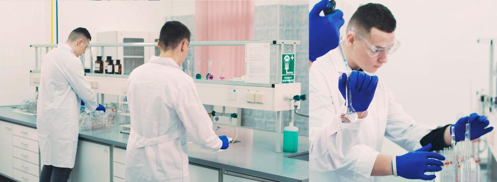 technologii chemicznej